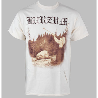 t-shirt metal men's Burzum - Filosofem - PLASTIC HEAD - PH7137