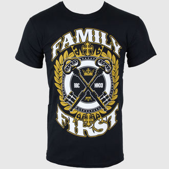 t-shirt metal men's Asking Alexandria - Family First - PLASTIC HEAD - PH7258