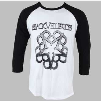 t-shirt men with long sleeve Black Veil Brides - Solid - PLASTIC HEAD - PH6076
