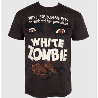 t-shirt metal men's - White Zombie - PLASTIC HEAD - PH7283