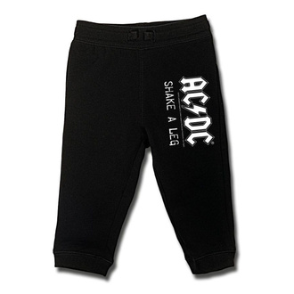 Children's pants (sweatpants) AC / DC - (Shake ALeg) - Metal-Kids, Metal-Kids, AC-DC