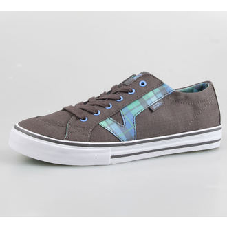 low sneakers women's - Tory (Plaid) - VANS - VOK670A