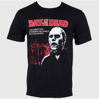 film t-shirt men's Day Of The Dead - Darkest Day of Horror - IMPACT - DOD01