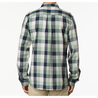 shirt men VANS - Alameda - Green Bay