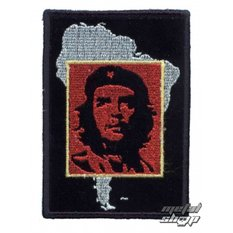 patch for ironing Che Guevara 3, NNM, Che Guevara