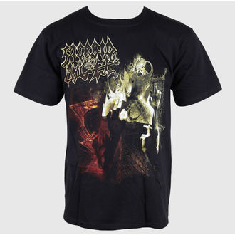 t-shirt metal men's Morbid Angel - ILLVD Album Cover - Just Say Rock - MNG148