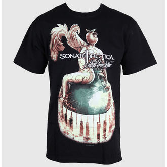 t-shirt metal men's Sonata Arctica - Sontes GRW Her Name - Just Say Rock, Just Say Rock, Sonata Arctica