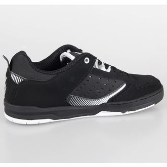 low sneakers men's - Metal Mulisha - METAL MULISHA - Cartel - Black/White