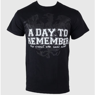 t-shirt metal men's A Day to remember - Friends - VICTORY RECORDS - VT405-TS