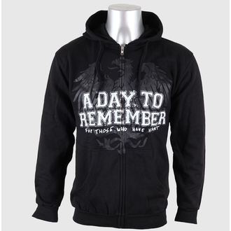 hoodie men A Day To Remember - Friends - VICTORY - VT405