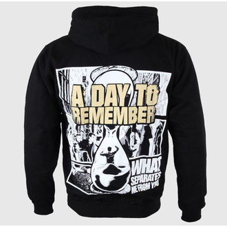 hoodie men's A Day to remember - - VICTORY RECORDS