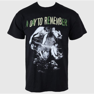 t-shirt metal men's A Day to remember - Bring The Noise - VICTORY RECORDS - VT414