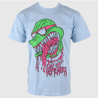 t-shirt metal men's A Day to remember - Dino-ROAR - VICTORY RECORDS - VT423