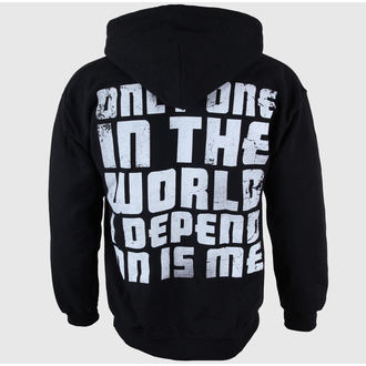hoodie men's A Day to remember - ADTR Florida Hardcore - VICTORY RECORDS