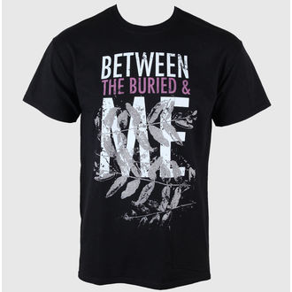 t-shirt metal men's Between The Buried&Me - Peapod - VICTORY RECORDS - VT428