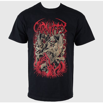 t-shirt metal men's Carnifex - Hell Chose Me - VICTORY RECORDS - VT565