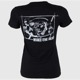 t-shirt metal women's Comeback Kid - Wade The Dead - VICTORY RECORDS