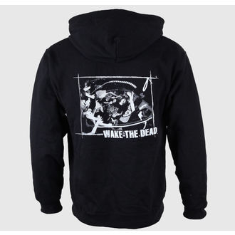 hoodie men's Comeback Kid - Wake The Dead - VICTORY RECORDS, VICTORY RECORDS, Comeback Kid