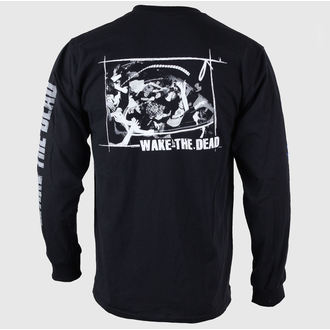 t-shirt metal men's Comeback Kid - Wake The Dead - VICTORY RECORDS