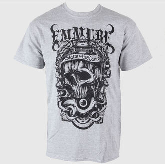 t-shirt men Emmure - Seeing Eye Skull - VICTORY - VT813