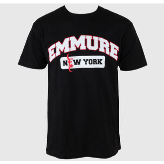 t-shirt metal men's Emmure - New York - VICTORY RECORDS, VICTORY RECORDS, Emmure