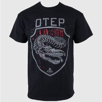 t-shirt metal men's Otep - Snake - VICTORY RECORDS - VT893