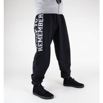 trackpants men A Day To Remember - Pheonix Logo - VICTORY