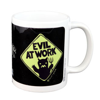 cup Evil At Work (D & G) - Pyramid Posters - MG22154