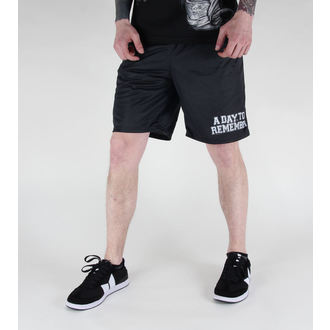 shorts men A Day To Remember - Pheonix Logo - VICTORY - GS001