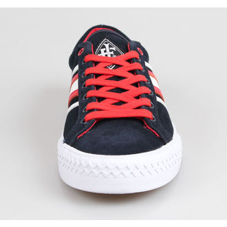 low sneakers men's - Duane Peters Clasheres-Low - IRON FIST