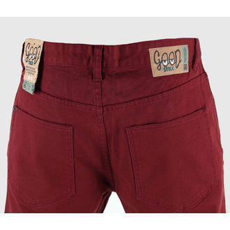 shorts men GLOBE - Goodstock Denim