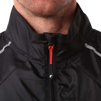 spring/fall jacket men's - Packable - IRON FIST - Packable