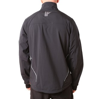 spring/fall jacket men's - Soft Shell - IRON FIST