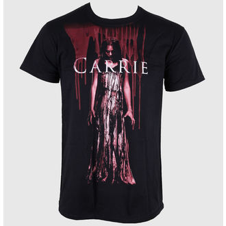 film t-shirt men's Carrie - Blood Drips - LIVE NATION - PE10113TSB
