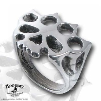 ring Face-Duster - Alchemy Gothic - ULR12
