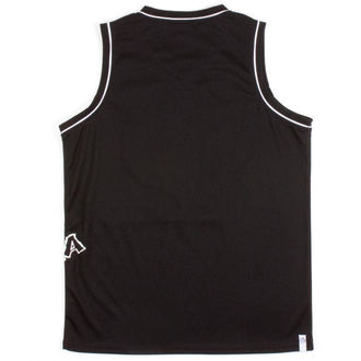 top men (jersey) METAL MULISHA - Graduated - BLK