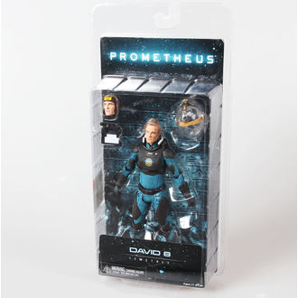figurine Prometheus - David