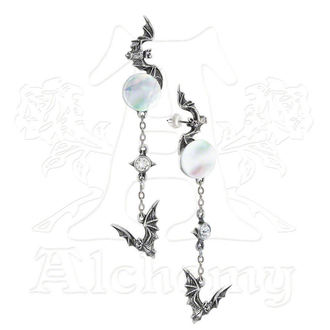 earrings Twilight - Alchemy Gothic - E318