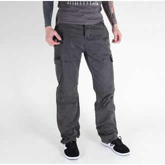 pants men BRANDIT - Rocky Star Light Black - 1008/2