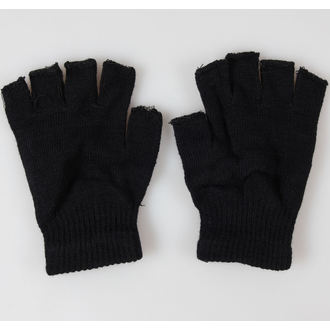 gloves fingerless POIZEN INDUSTRIES - BGS Gloves, POIZEN INDUSTRIES