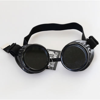 cyber glasses POIZEN INDUSTRIES - Goggle CG1 - Black