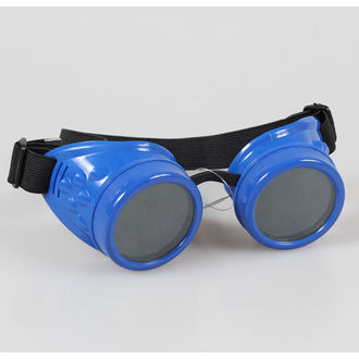 cyber glasses POIZEN INDUSTRIES - Goggle CG1C - Blue