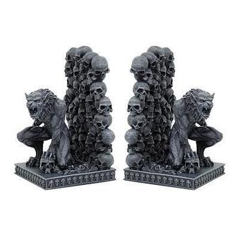 bookends Poly Wolf Bookend - 766-6009
