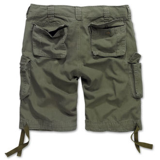 shorts men BRANDIT - Urban Legend Olive - 2012/1