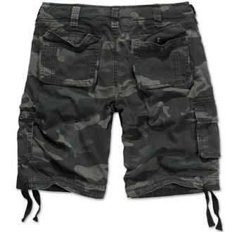 shorts men BRANDIT - Urban Legend Darkcamo