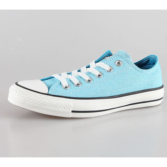 low sneakers women's - Chuck Taylor All Star OX - CONVERSE - C136583