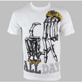 t-shirt hardcore men's - All Day - MAFIOSO - 1434