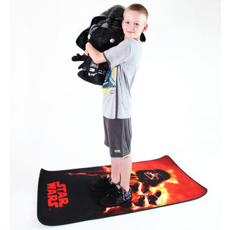 carpet STAR WARS - Carpet Darth Vader
