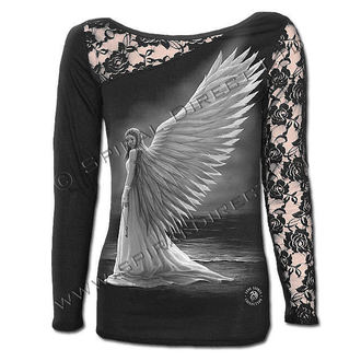 Women's t-shirt with long sleeve SPIRAL - Spirit Guide - AS139306