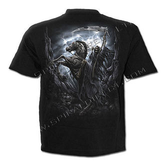 t-shirt men's - Death-Rider - SPIRAL - K017M101
